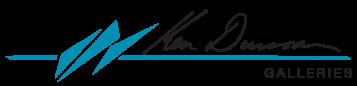 The Ken Duncan Logo