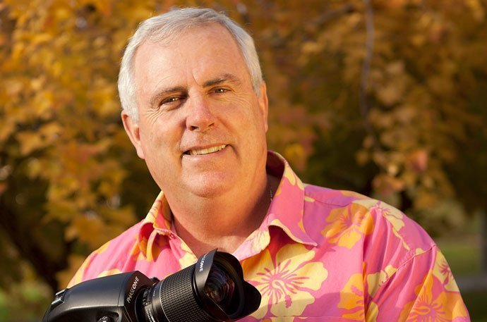 Ken Duncan Photographer
