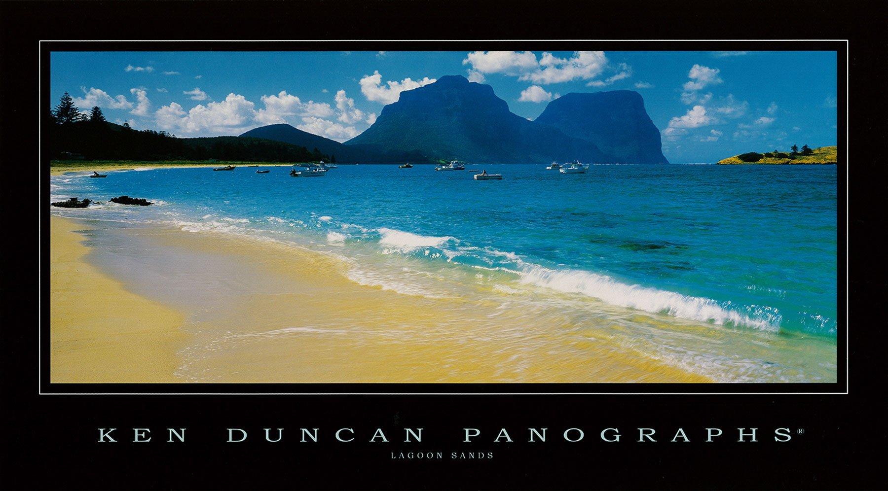 Lagoon Sands