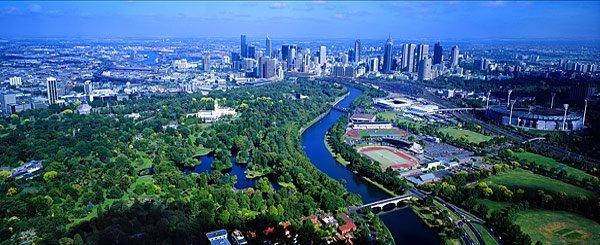 Magnificent Melbourne, Australia