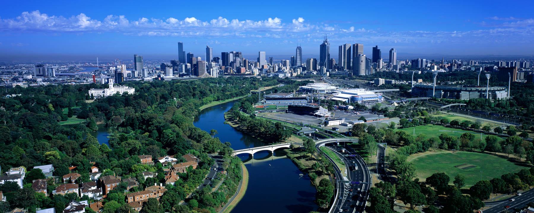 Majestic Melbourne, Australia