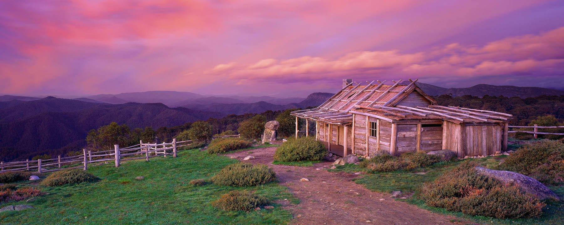 Dreams of Yesterday, Vic, Australia