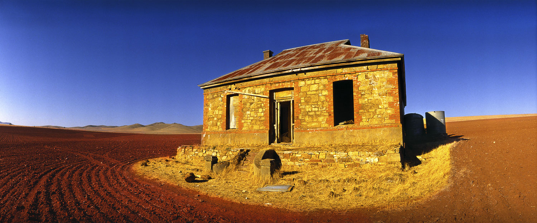 Burra Homestead, SA, Australia