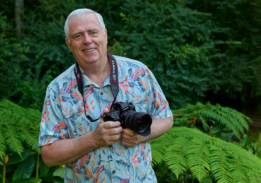 Ken Duncan Australian Landscape Photographer